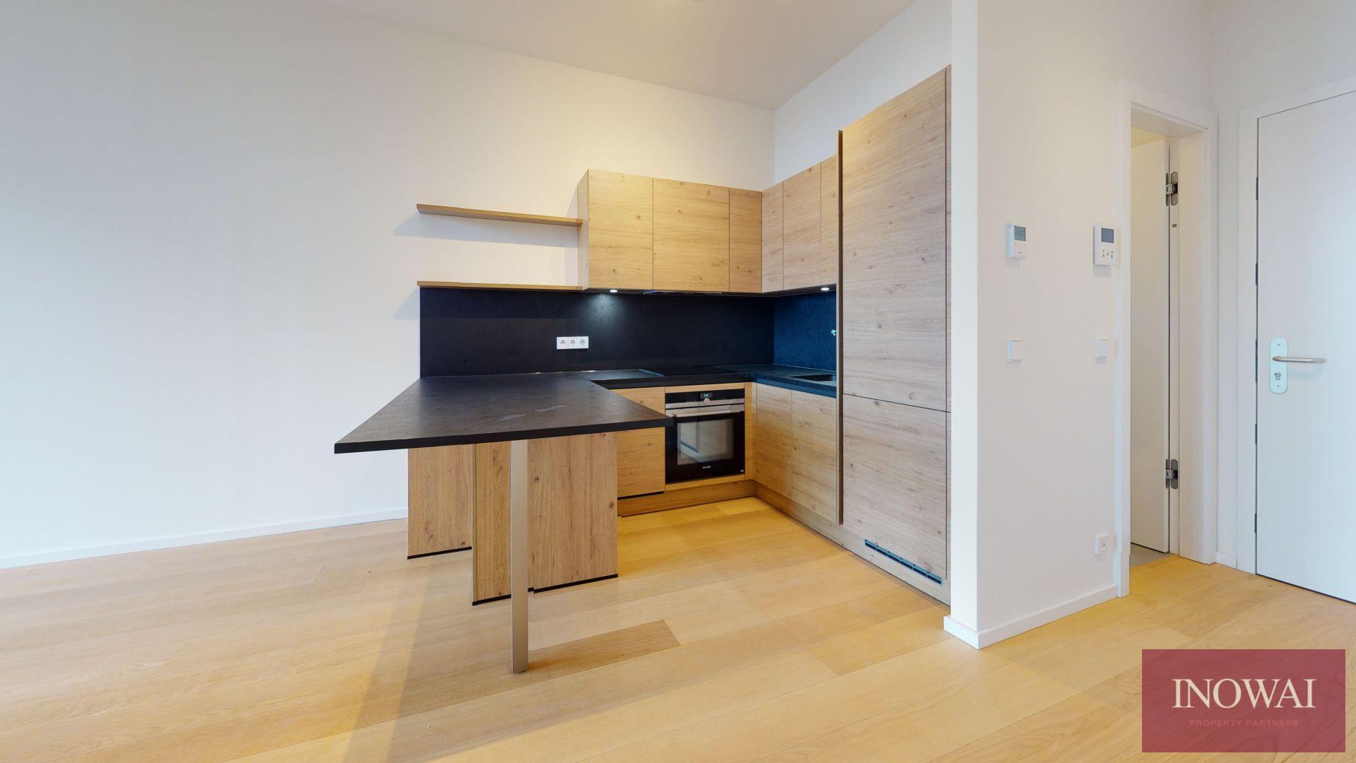Appartement 1 chambre dans la tour Infinity Living